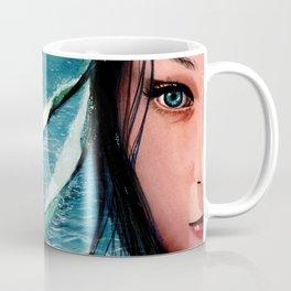 Do you wonder too? Coffee Mug