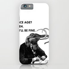 Ice Age Slim Case iPhone 6s