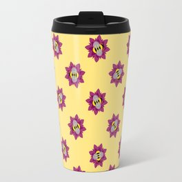 Bumblebee Magee Travel Mug