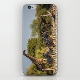 Animal Kingdom 2 iPhone Skin