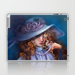 Joliè Laptop & iPad Skin
