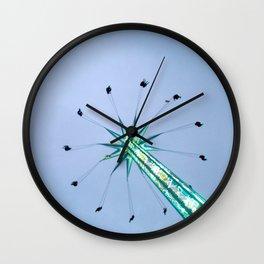 WW Wall Clock