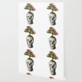 Bonsai Skull Wallpaper