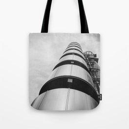 Lloyds building Tote Bag