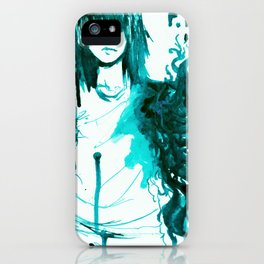 Nesidore iPhone Case