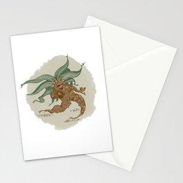 Mandrake Stationery Cards