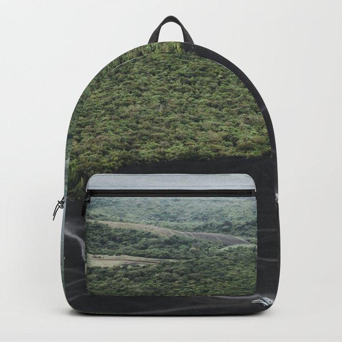 Volcano Cerro Negro Backpack