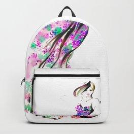 Carolina Backpack