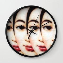 4 in 1 Wall Clock