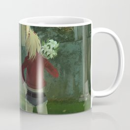 FGO: Glastonbury Coffee Mug