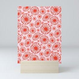Little Cherry Blossom Mini Art Print
