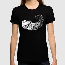 The Snap T-shirt