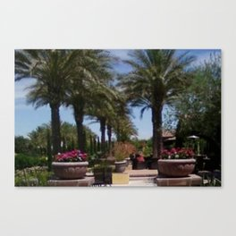 Perfection Canvas Print