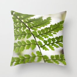 Le Cap Throw Pillow