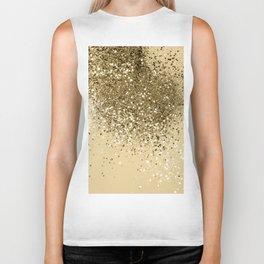 Cali Summer Vibes Lady Glitter #1 #shiny #decor #art #society6 Biker Tank