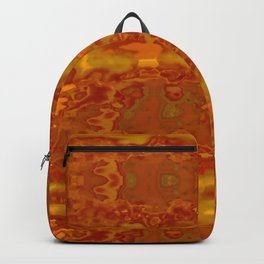 Autumn's gold ... Backpack