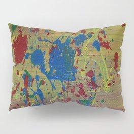 Creative Outburst Pillow Sham