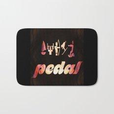 Pedal Classics Bath Mat