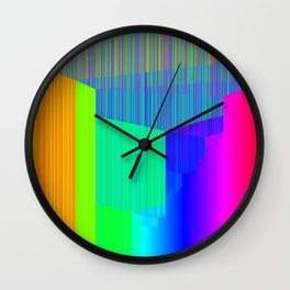 R Experiment 4 (quicksort v2) Wall Clock