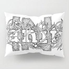 (IN)SANITY Pillow Sham