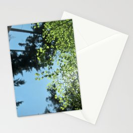 It's a New Dawn, It's a New Day Stationery Cards
