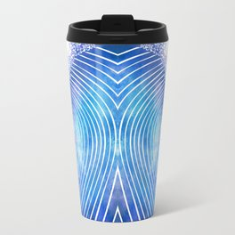 Pacific Waves III Travel Mug