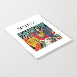 Matisse - La Musique Notebook