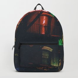 East Village Backpack