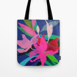 lily 13 Tote Bag