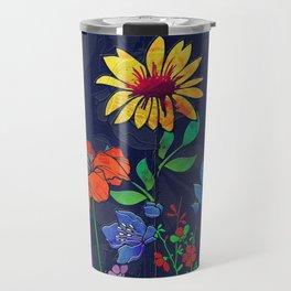 Flower Tales 6 Travel Mug