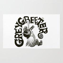 Greygreeter Rug