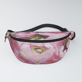 Bloom Sweetly - Rose Pink Fanny Pack