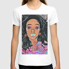 Keisha Johnson T-shirt