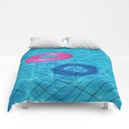 Pool Comforters
