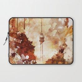 Beograd - Avala - Grafika Laptop Sleeve