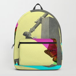For the love of rationality Backpack