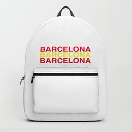 BAECELONA Backpack