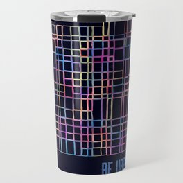 Be Urbane (Night) Travel Mug