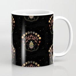 Totems- Beetle Coffee Mug