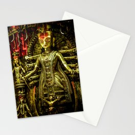 Tribal Mother Stationery Cards