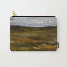 Sublime Beauty Carry-All Pouch