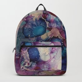 peaceful moments Backpack