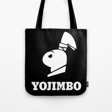 Yojimboy Tote Bag