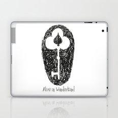 Alice II Laptop & iPad Skin