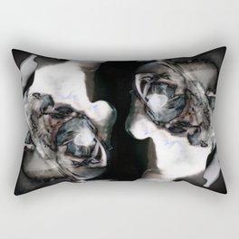 CR1 Rectangular Pillow