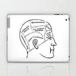 Human mind Laptop & iPad Skin