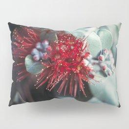 flower Pillow Sham