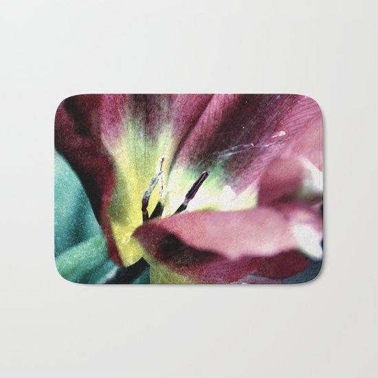 Tulip sensation Bath Mat