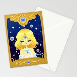 Forgotten Worlds Stationery Cards