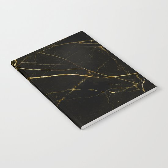 Black Beauty V2 #society6 #decor #buyart Notebook